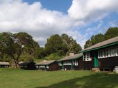 Meru Mt. Kenya Lodge