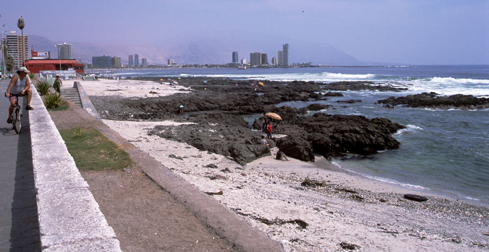 """Severní Chile (Arica, Iquique a okolí), Chile"""